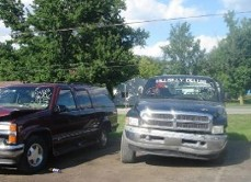 Hill Billy Deluxe, Used Engines in Louisville, KY